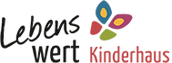 Kinderhaus Lebenswert Logo